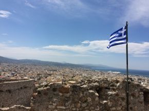 Importance of the Greek Economic Crisis
